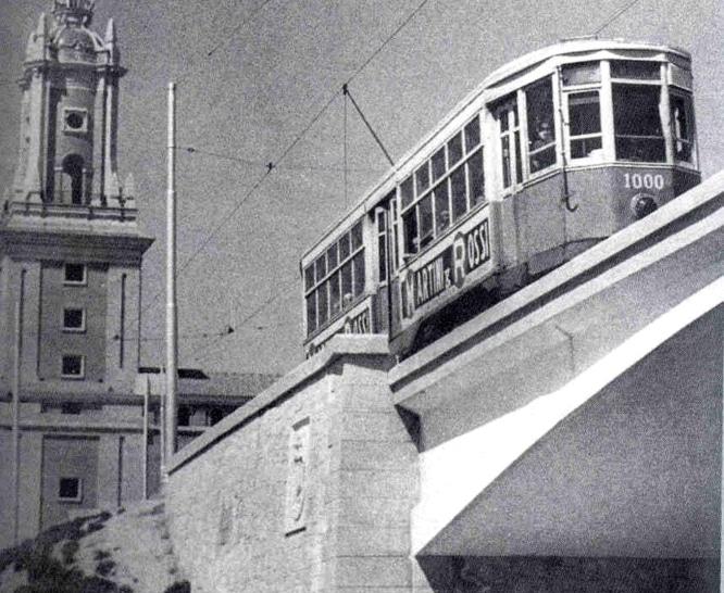 Puente sobre la avenida de los reyes católicos, puentes míticos de Madrid, gavirental