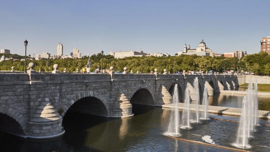 Los puentes más míticos de Madrid