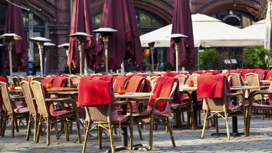 Terrazas de invierno en Madrid, planes para después de clase