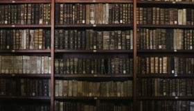 Las bibliotecas más impresionantes de Madrid
