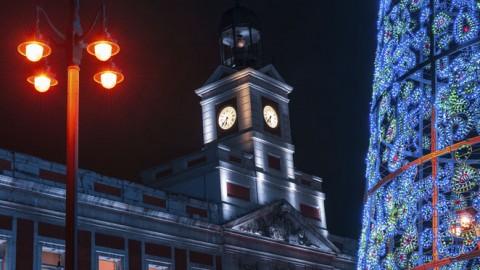 7 Tradiciones madrileñas de Navidad