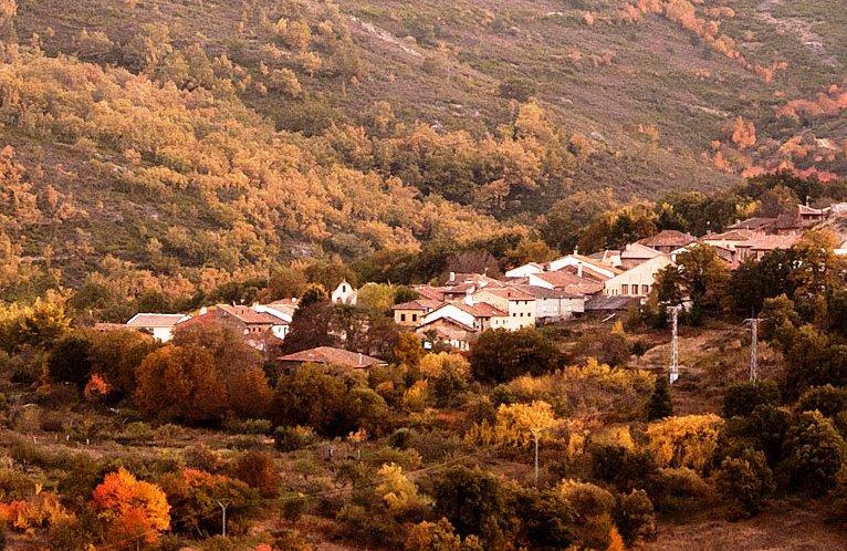 La Hiruela, turismo y cultura, gavirental