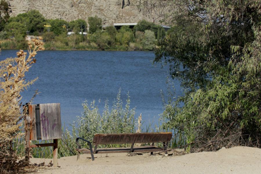 Laguna del campillo, gavirental