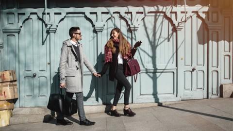 Planes románticos por Madrid para una ocasión especial