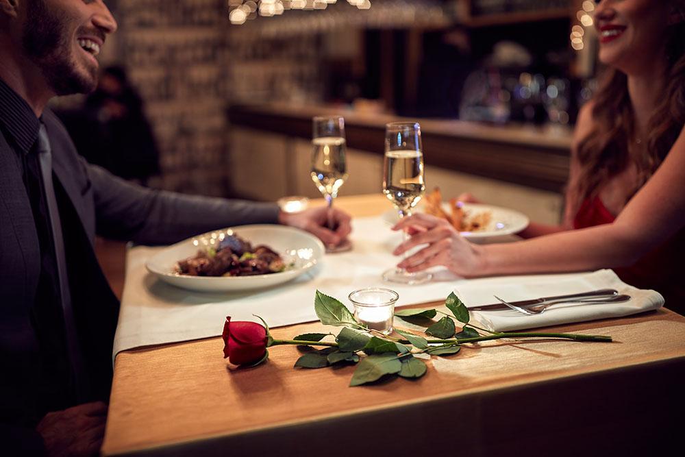 Restaurante romántico en Madrid, Gavirental