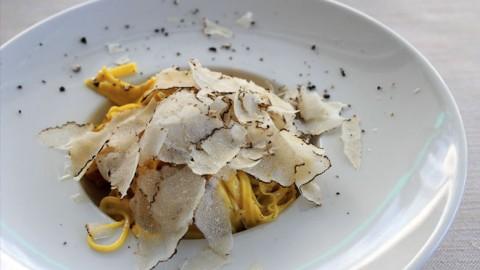Mejores restaurantes de Madrid para disfrutar de la trufa, el ingrediente de moda