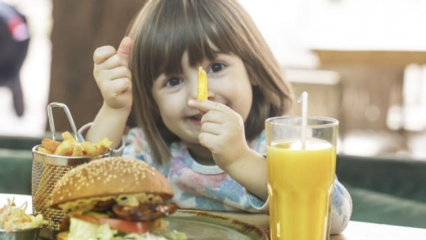 Planes con niños: Los mejores restaurantes de Madrid