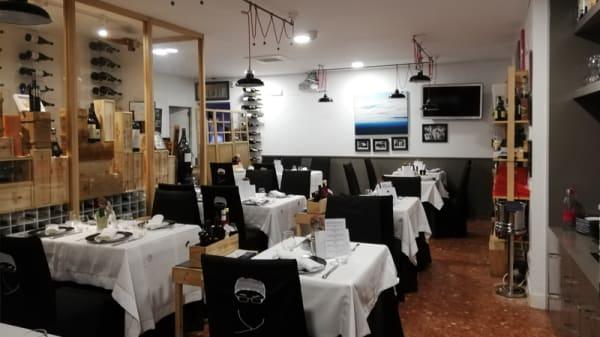 Restaurante Don Giovanni, gavirental