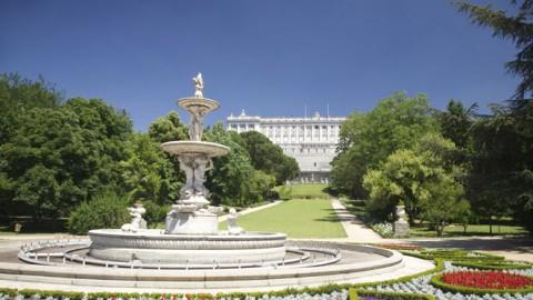 Primavera en Madrid: 6 lugares impresionantes en esta época del año