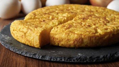 #MadeInSpain ¿Dónde comer la mejor comida española en Madrid?