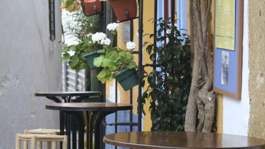 Los mejores restaurantes andaluces de Madrid