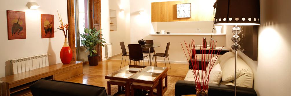 Alquiler de apartamentos pisos y lofts en madrid - Apartamentos de alquiler en madrid ...